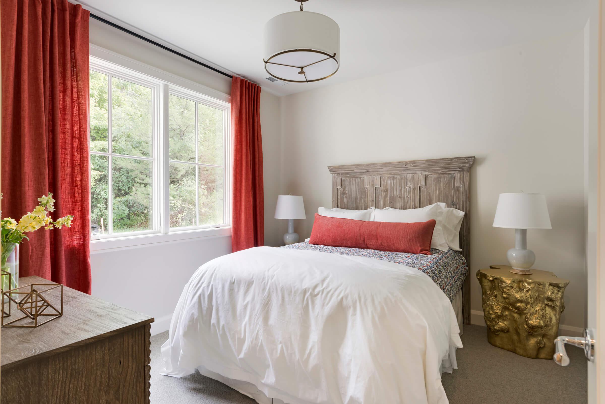 Hawks LL Bedroom