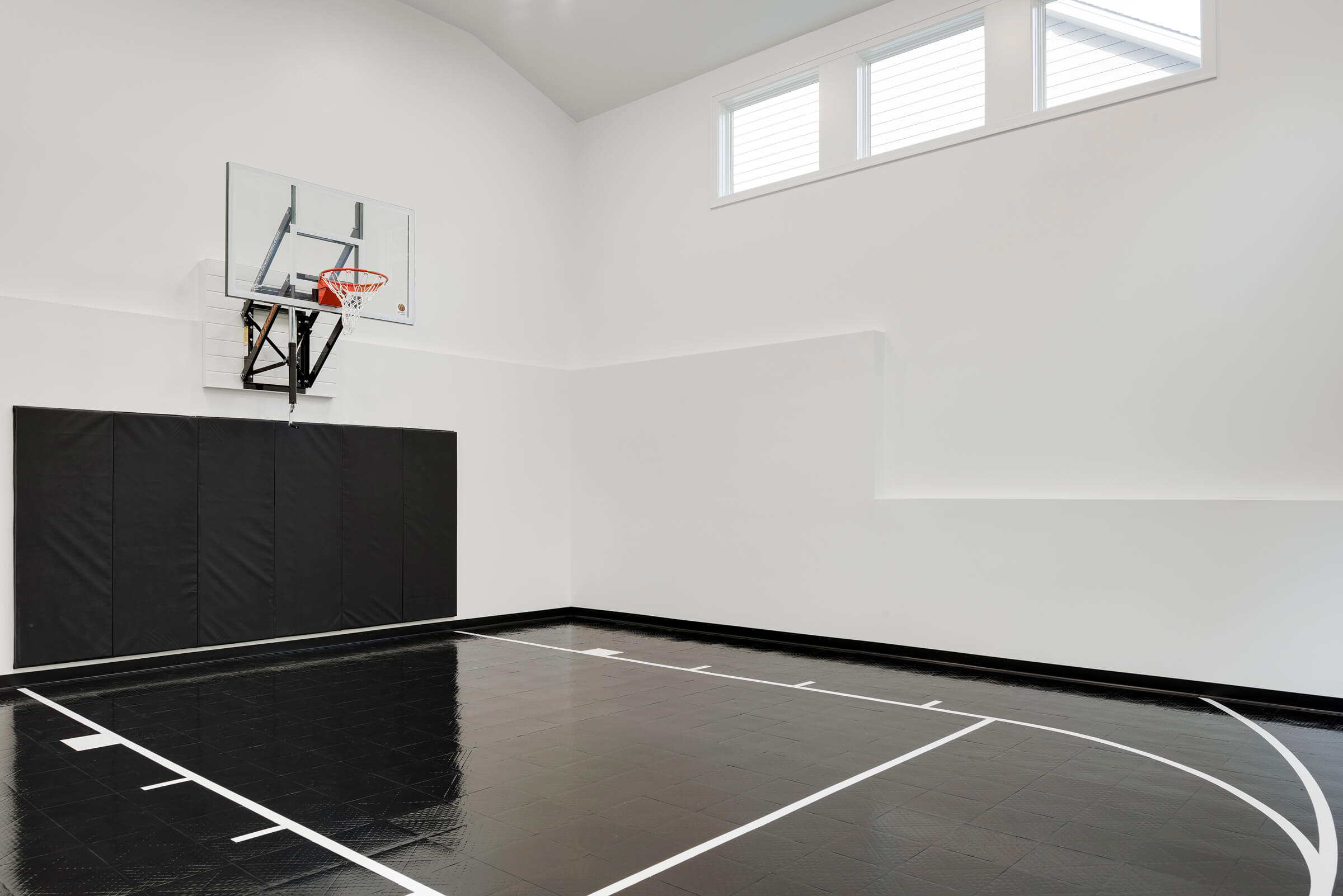 Hawks Sport Court