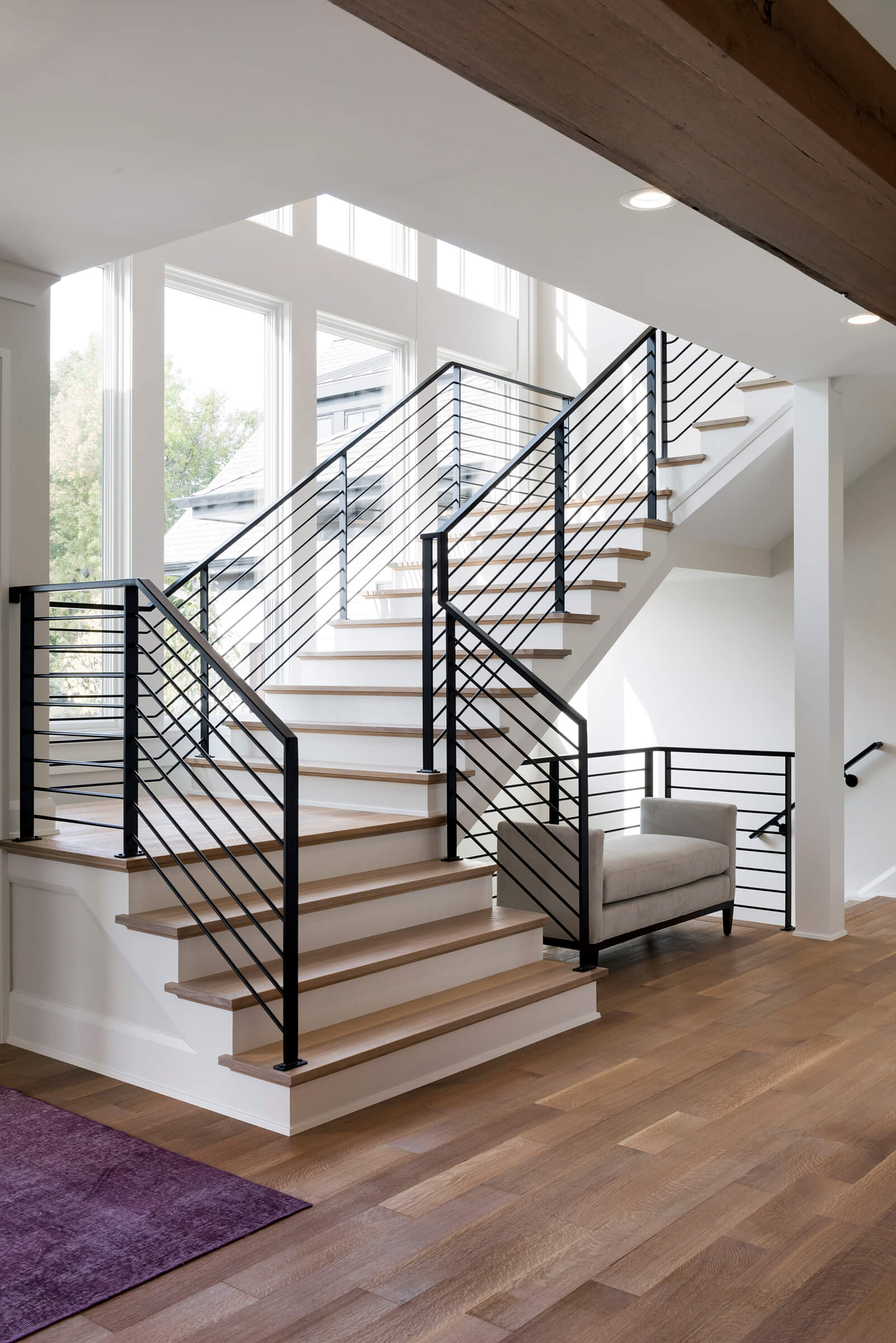 Hawks Stairs