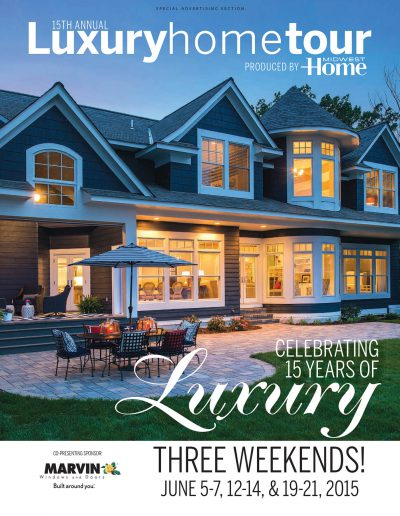 Midwest Home — Apr/May 2015