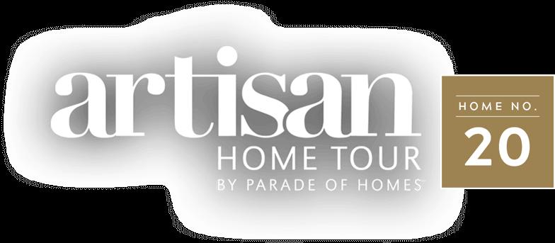 Artisan Home Tour - Home #20