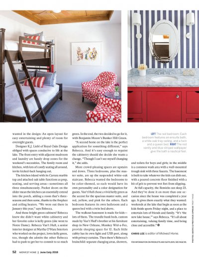 Midwest Home June/July 2018 — 9