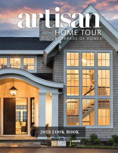 Artisan Home Tour Lookbook - 2018