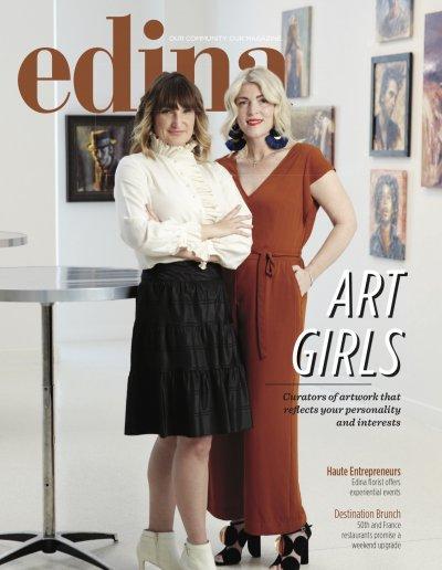 Edina Magazine CH 1